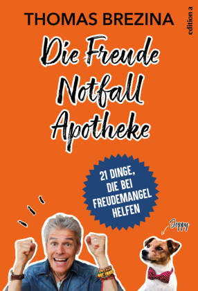 Cover Die Freude Notfall Apotheke
