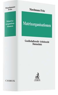 Cover Matrixorganisationen