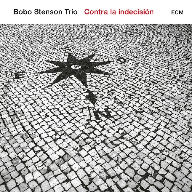 Bobo Stenson Trio - Contra La Indecisión, 1 Audio-CD
