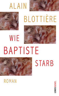 Cover Wie Baptiste starb