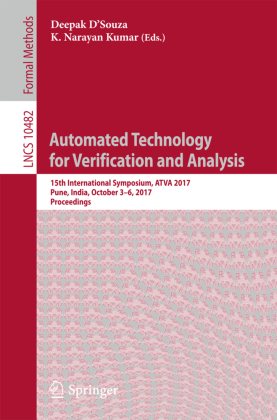 Cover Automated Technology for Verification and Analysis