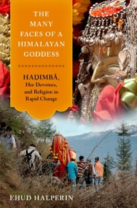 The Many Faces of a Himalayan Goddess