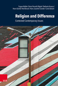 Cover Religion and Difference