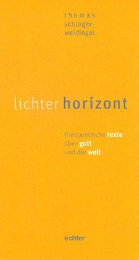 Cover lichter horizont