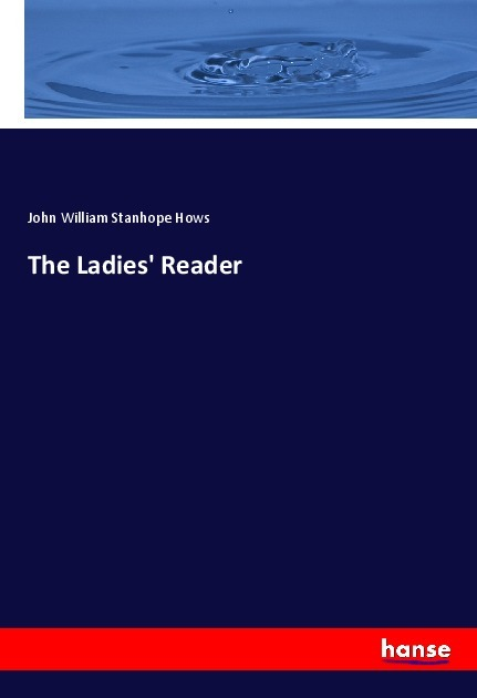 Cover The Ladies' Reader