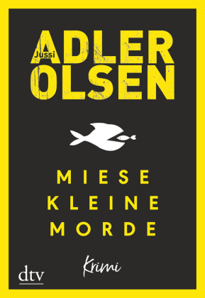 Cover Miese kleine Morde