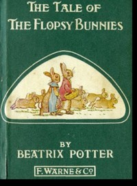 Cover Tale of the Flopsy Bunnies