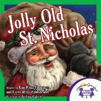 Jolly Old St. Nicholas