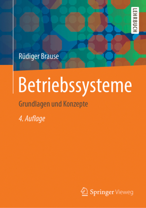 Cover Betriebssysteme