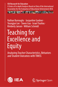 Cover Teaching for Excellence and Equity