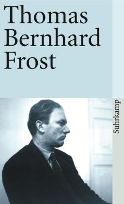 Cover Frost
