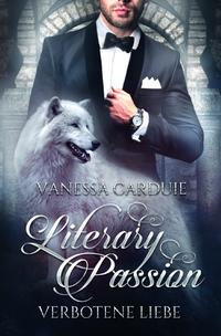 Cover Literary Passion / Literary Passion - Verbotene Liebe