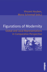 Cover Figurations of Modernity