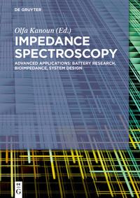 Cover Impedance Spectroscopy