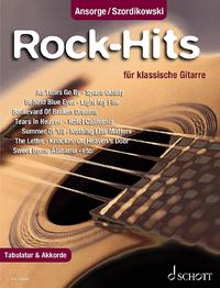 Cover Rock-Hits