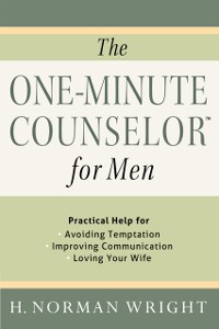 One-Minute Counselor for Men