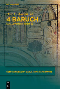 Cover 4 Baruch