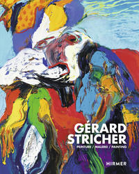 Cover Gérard Stricher