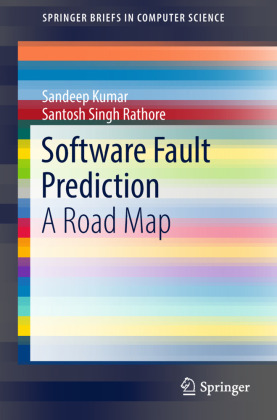 Cover Software Fault Prediction