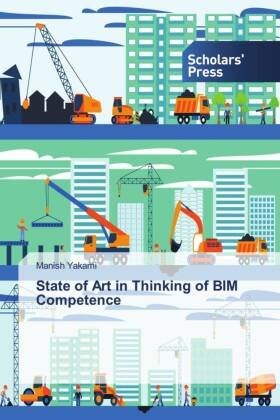 Cover State of Art in Thinking of BIM Competence