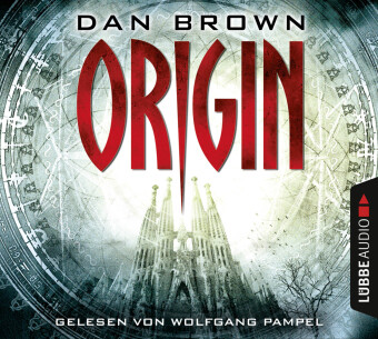Cover Origin, 6 Audio-CDs