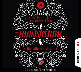Magisterium, 6 Audio-CDs