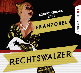 Cover Rechtswalzer, 8 Audio-CDs