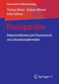 Cover Praxisparolen